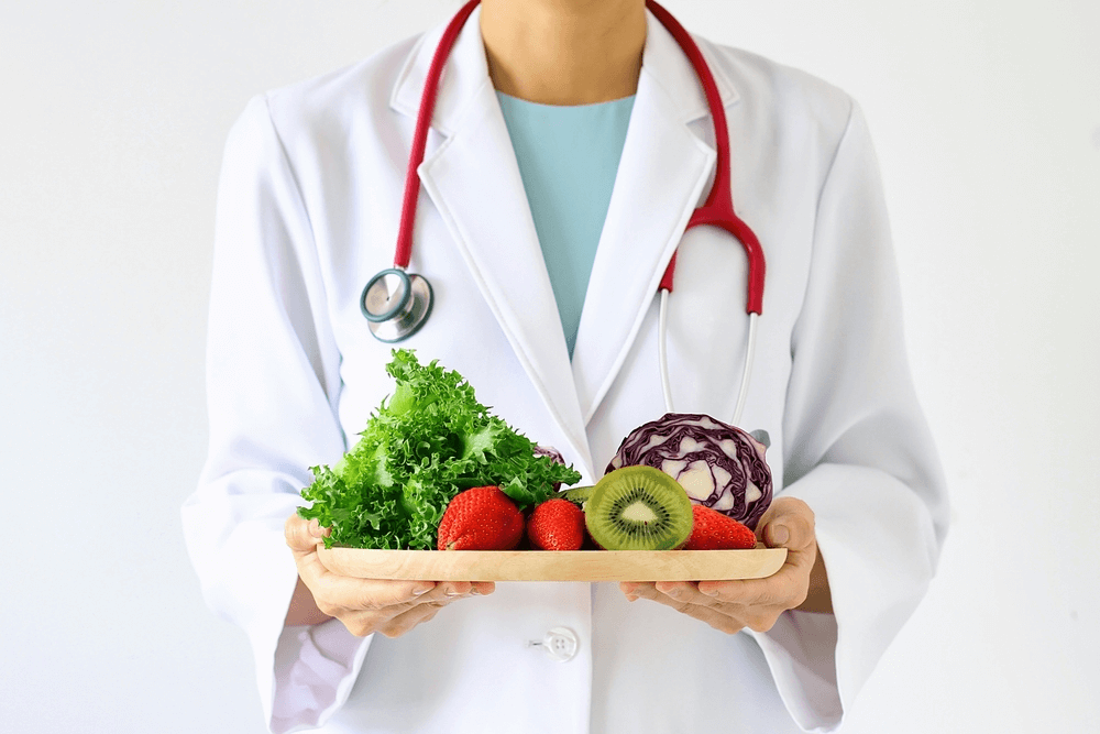 Hormonal Acne Diet