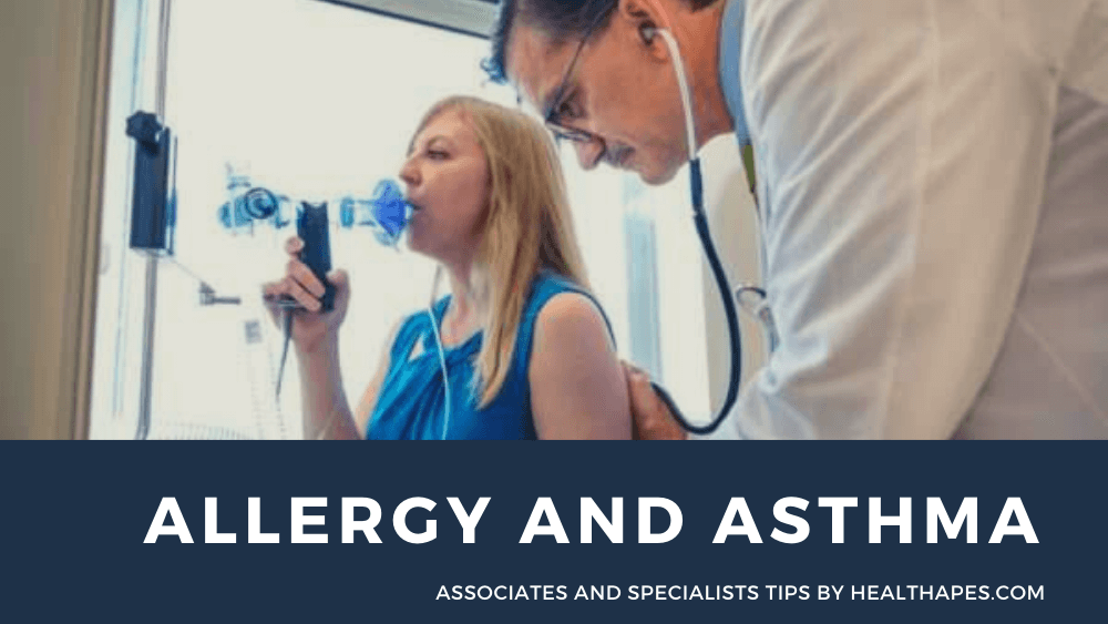 Allergy and Asthma Associates