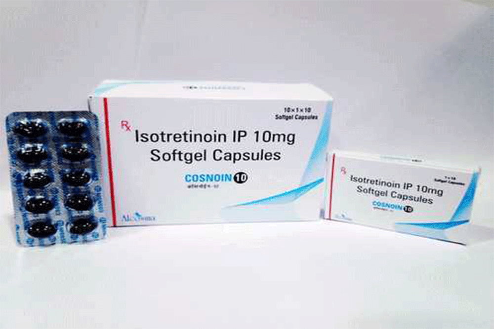 Buy Isotretinoin Online