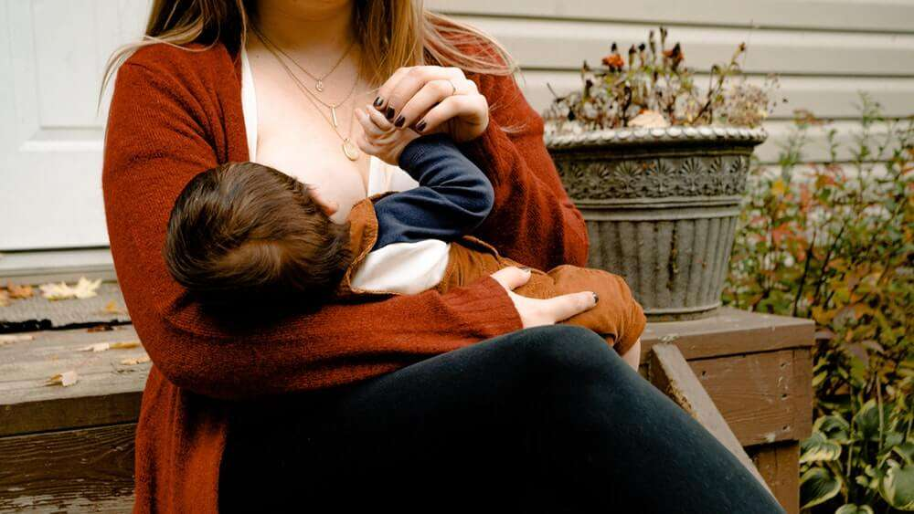 Symptoms related to Ineffective Breastfeeding