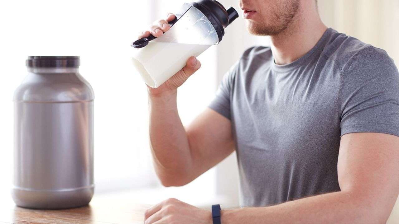 Best Lactose Free Protein Powder