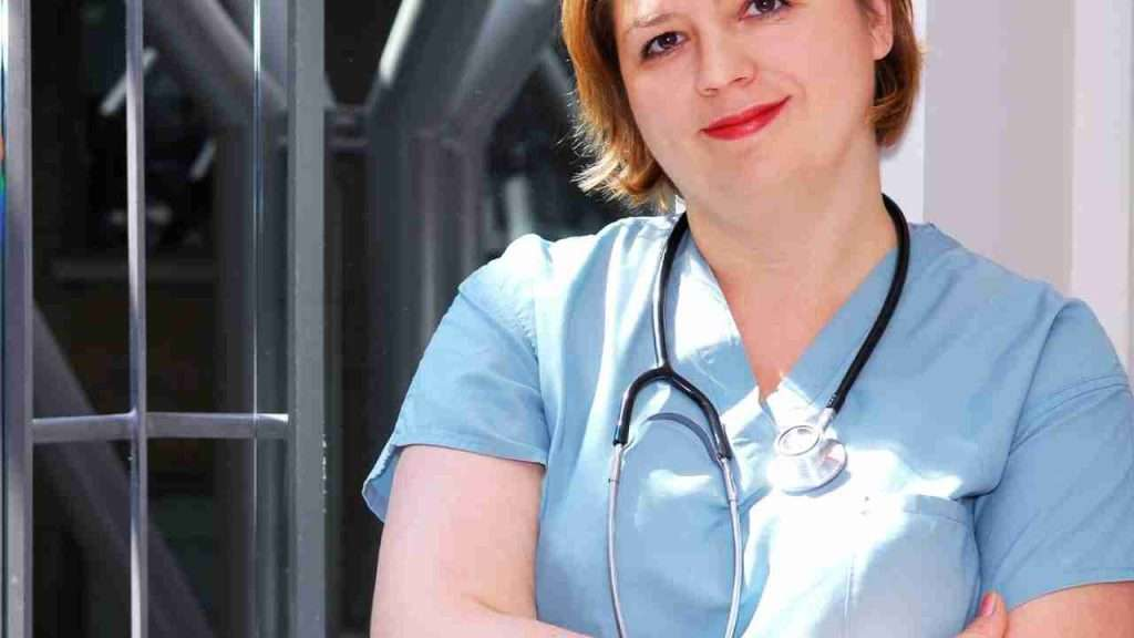 What Kind Of Nurses Get Paid The Most