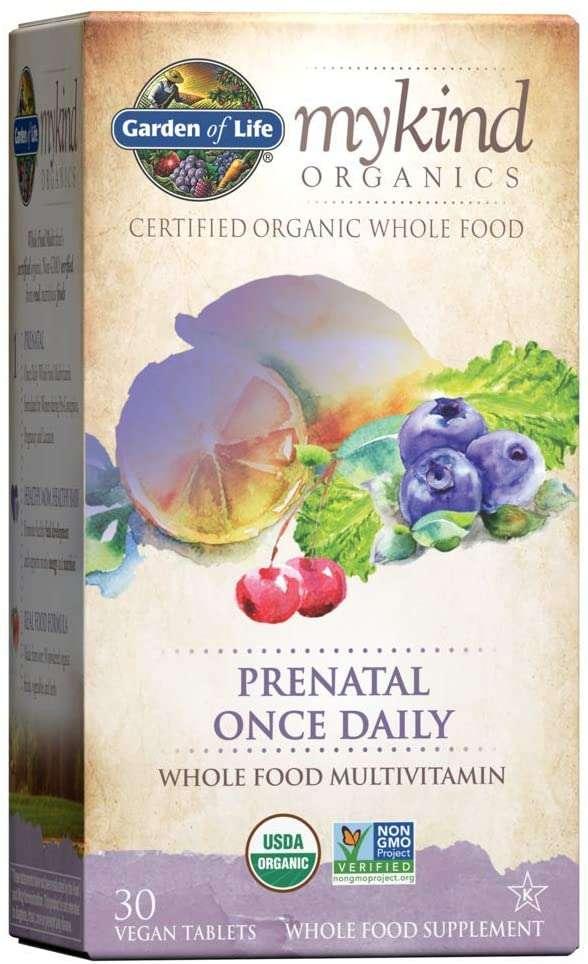 Best Supplement For Pregnant Women